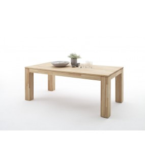 Stół rozkładany NANTES 140 cm - 220 cm buk