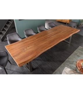 Przepiękny stół o dużej powierzchni do jadalni