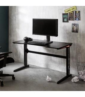 Innowacyjne biurko najwyższej klasy to praktyczne rozwiązanie dla graczy o niepowtarzalnej charakterystyce.