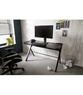 Innowacyjne biurko najwyższej klasy z serii MCRACING 3 to praktyczne rozwiązanie dla graczy o niepowtarzalnej charakterystyce.