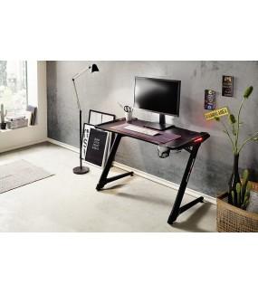Biurko DXRACER 1 idealnie wkomponuje się do nowocześnie urządzonego pokoju
