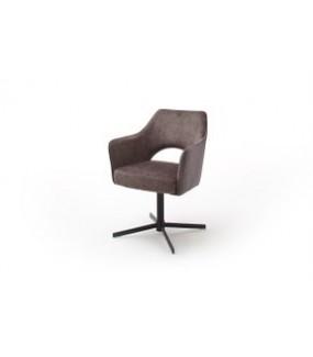 Krzesło  VALLETTA idealnie sprawdzi się w nowoczesnym salonie oraz klasycznej kuchni.