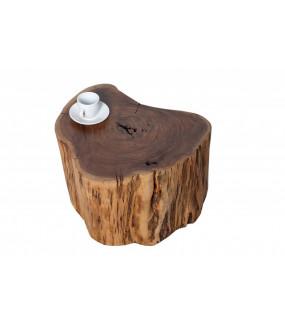 Stolik kawowy Pure 30 cm Akacja