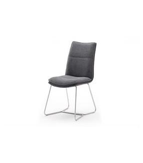 Krzesło HAMPTON E  idealnie wpisze się do nowoczesnej jadalni lub kuchni.