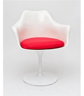 Krzesło TulAr inspirowane Tulip Armchai