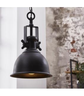Lampa SVART 57 cm czarny