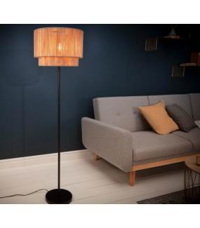 Lampa podłogowa Pure Nature 150 cm naturalna