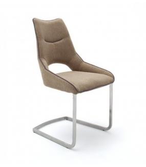 Krzesło ALDRINA cappuccino