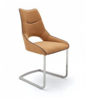 Krzesło ALDRINA Curry