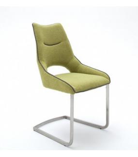 Krzesło ALDRINA kiwi