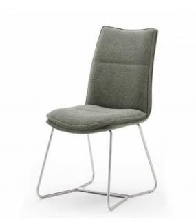 Krzesło HAMPTON E oliwkowe