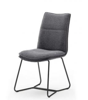 Krzesło HAMPTON S antracytowe