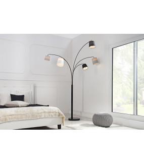 Lampa podłogowa Levels