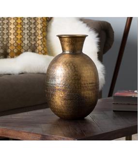 Piękna waza do salonu zarówno w stylu orientalnym jak i glamour.