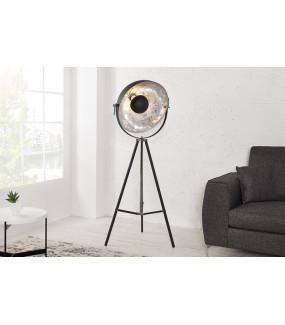 Lampa Studio czarna
