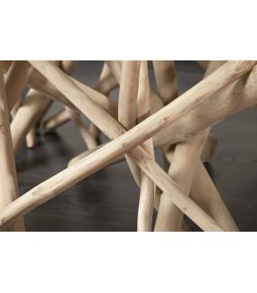 Stolik kawowy Driftwood 80 cm