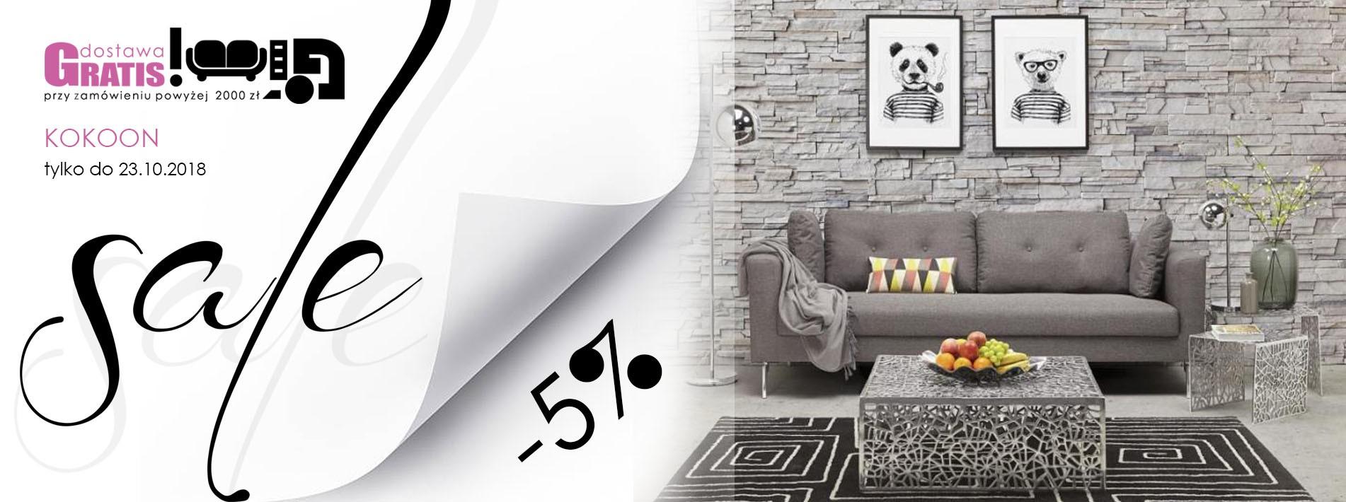 KOKOON - Design